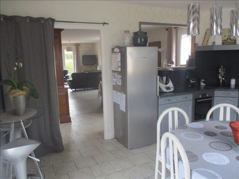 Vente maison / villa Sciecq 266 000€ - Photo 8
