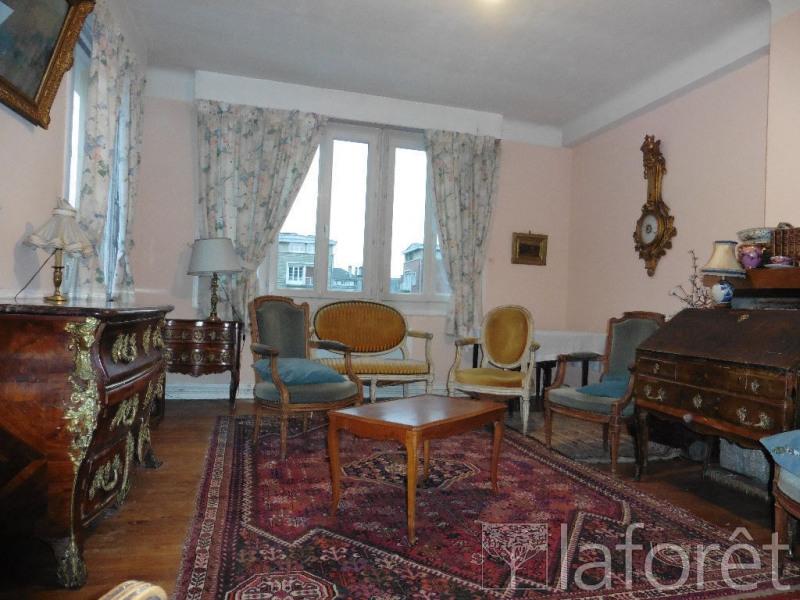Vente appartement Lisieux 88000€ - Photo 4