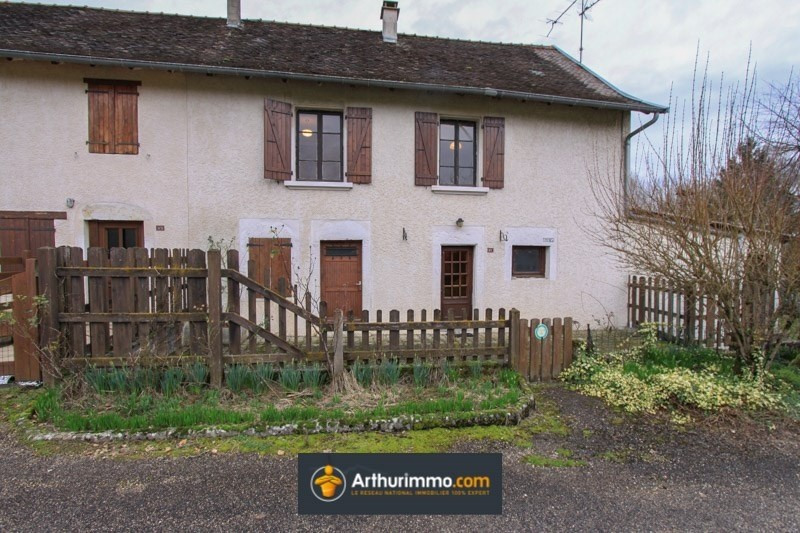 Vente maison / villa Morestel 109 000€ - Photo 1