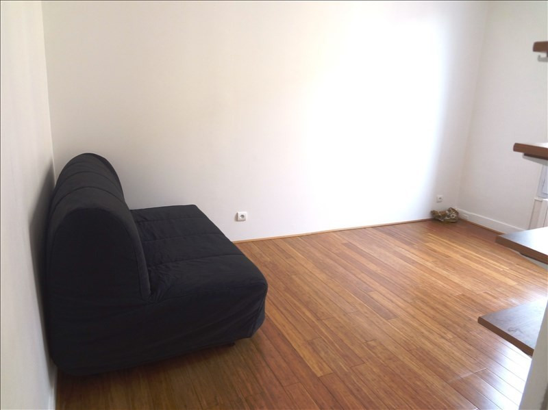 Rental apartment Boulogne billancourt 730€ CC - Picture 1