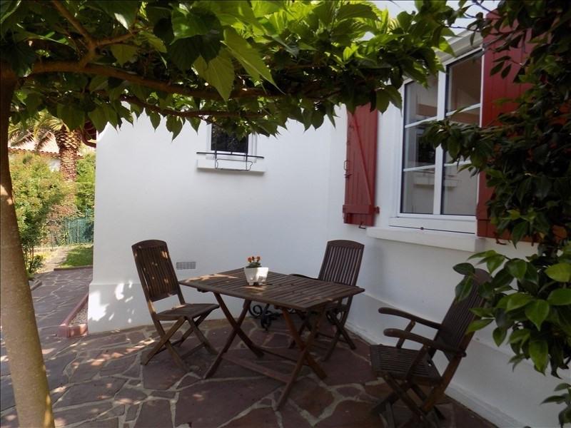 Vente maison / villa St pee sur nivelle 429000€ - Photo 3