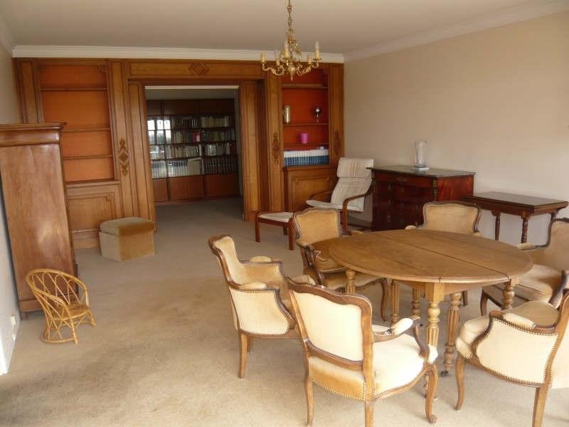 Vente de prestige appartement Paris 14ème 1300000€ - Photo 2