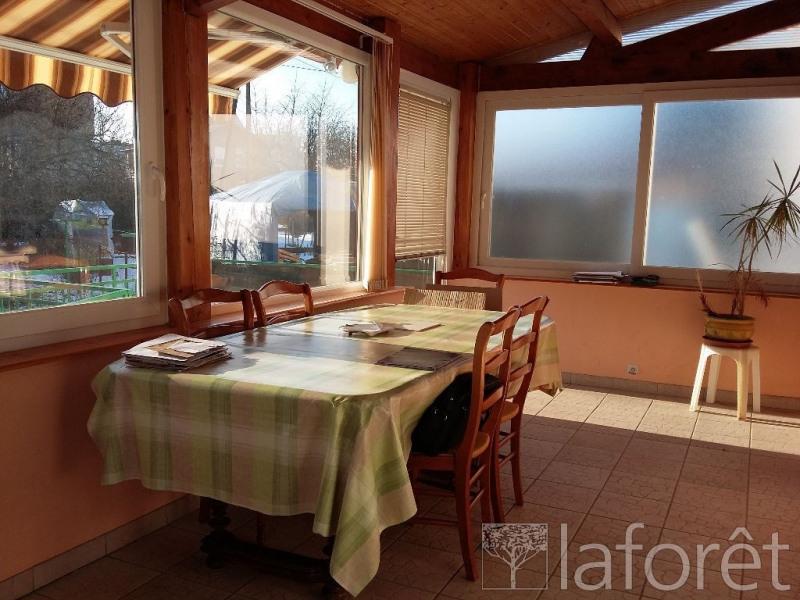 Appartement 4 pièces Thaon-les-Vosges