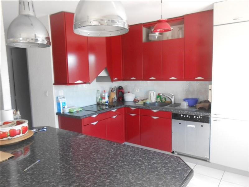 Sale apartment Oyonnax 158000€ - Picture 3