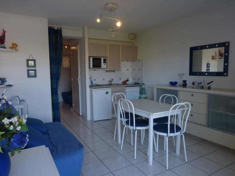 Vente appartement Carnac 117 250€ - Photo 4