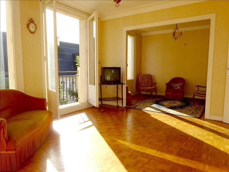 Sale apartment Brest 123000€ - Picture 5