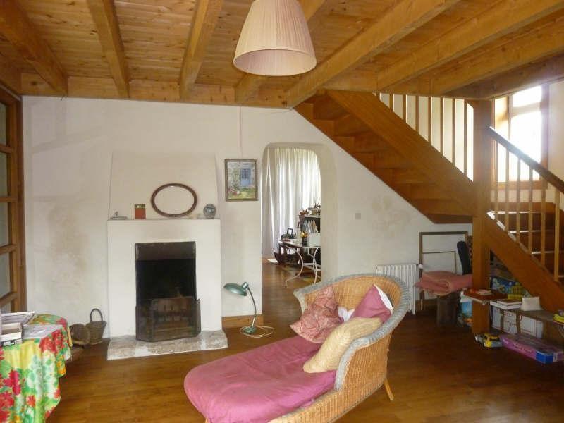 Sale house / villa Plouneour trez 246000€ - Picture 5