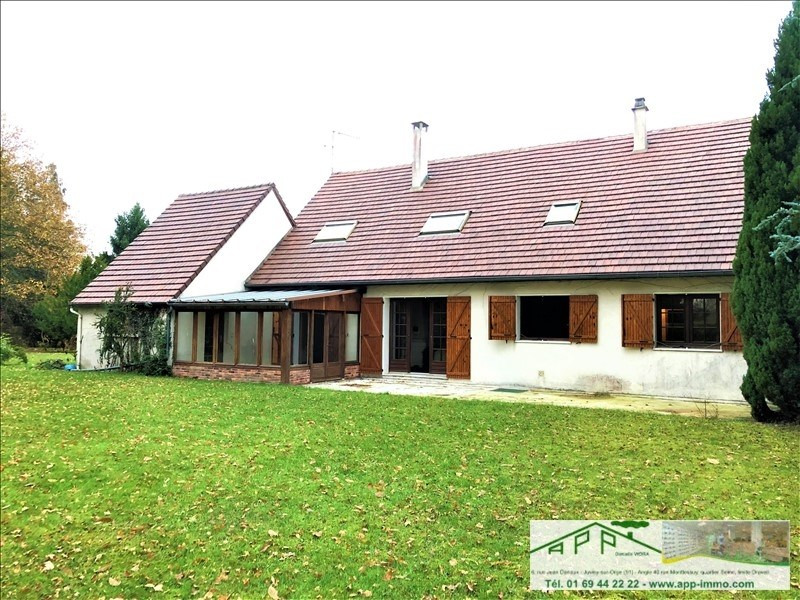 Vente maison / villa Gambais 379 900€ - Photo 7