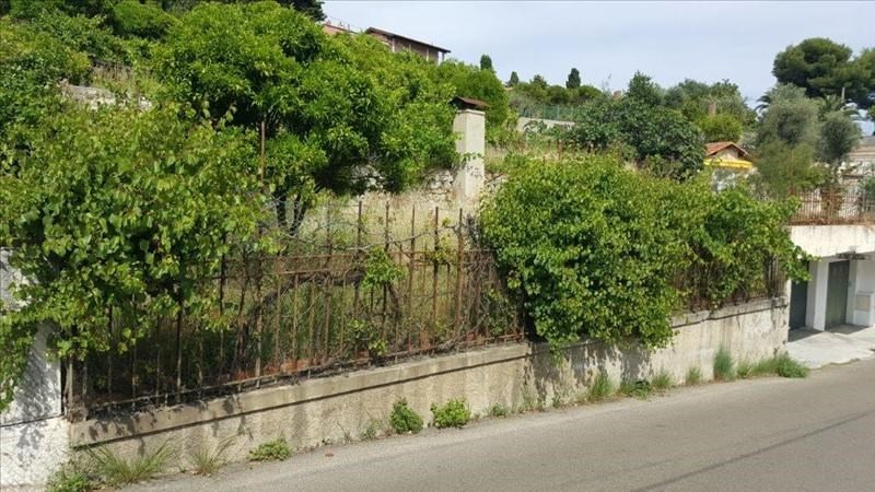 Vente terrain Menton 320 000€ - Photo 4
