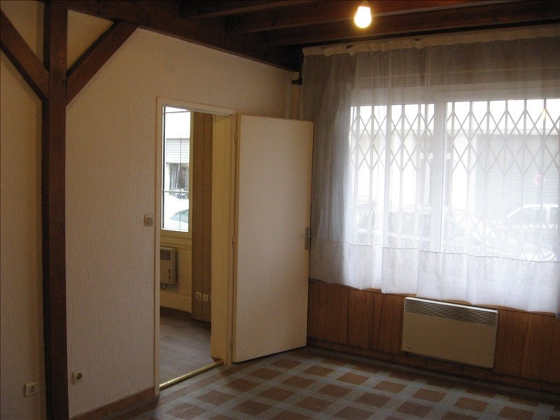 Investment property apartment Grenoble 192 000€ - Picture 3