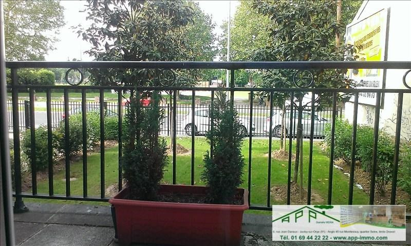 Vente appartement Draveil 279 500€ - Photo 9