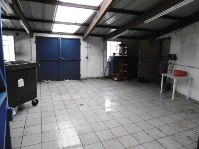 Sale house / villa Mouroux 160000€ - Picture 11