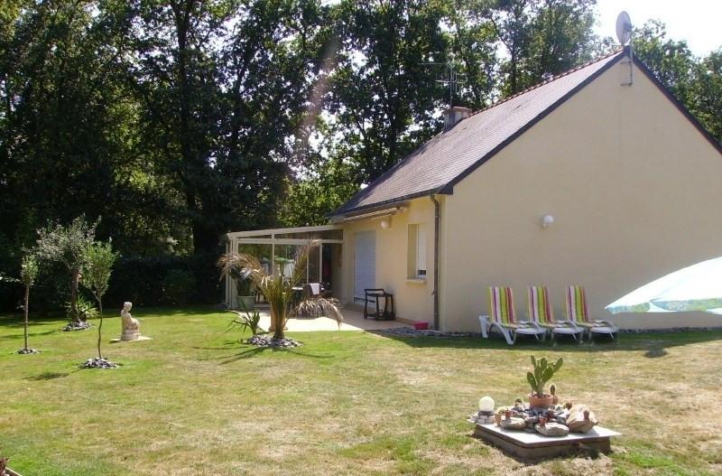 Vente maison / villa Prinquiau 179350€ - Photo 10