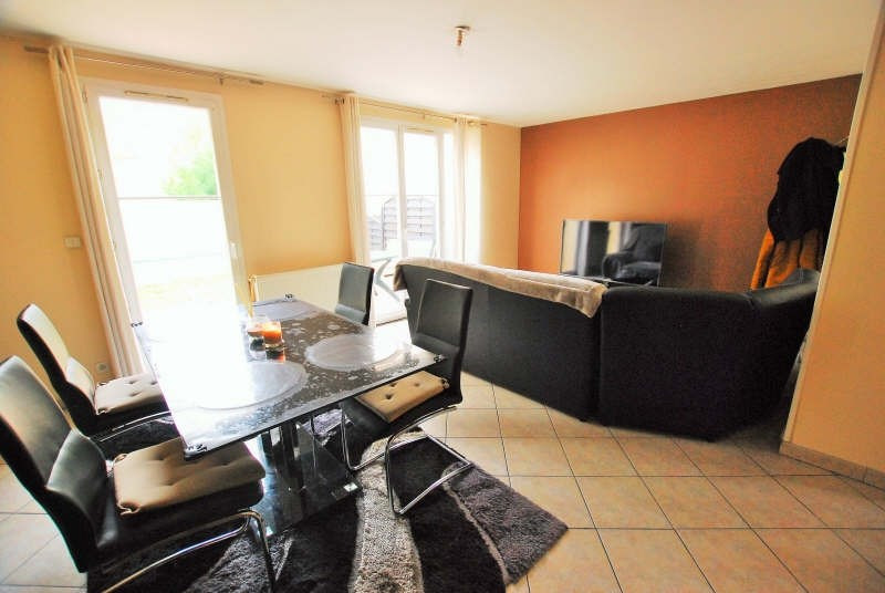 Vente maison / villa Bezons 339 000€ - Photo 2