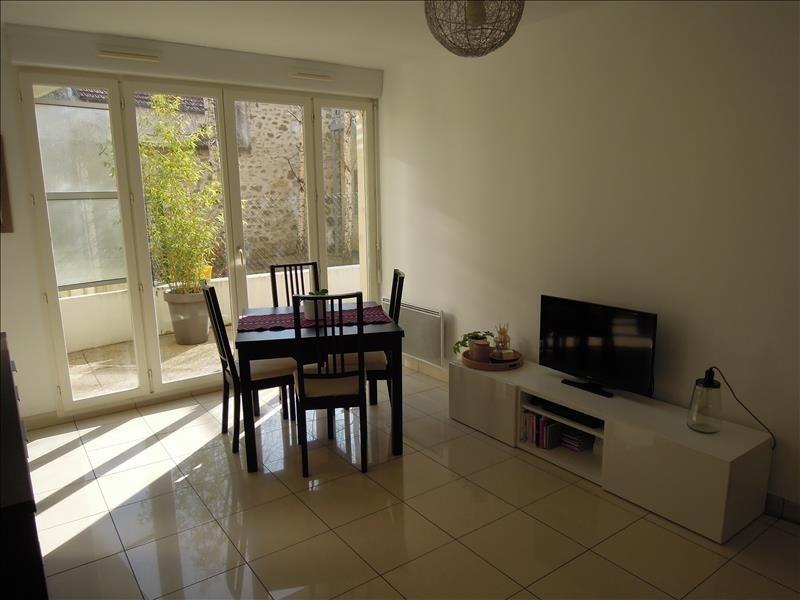 Investment property apartment Crépy-en-valois 186000€ - Picture 1