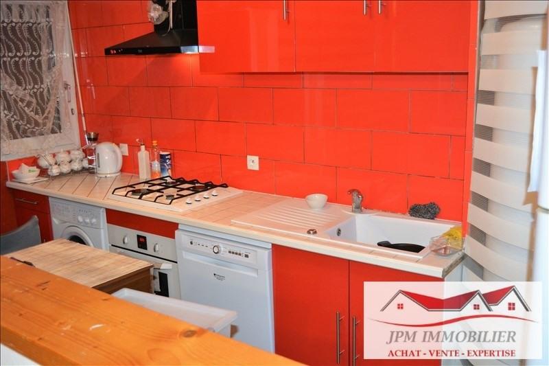 Vente de prestige appartement Cluses 136000€ - Photo 2
