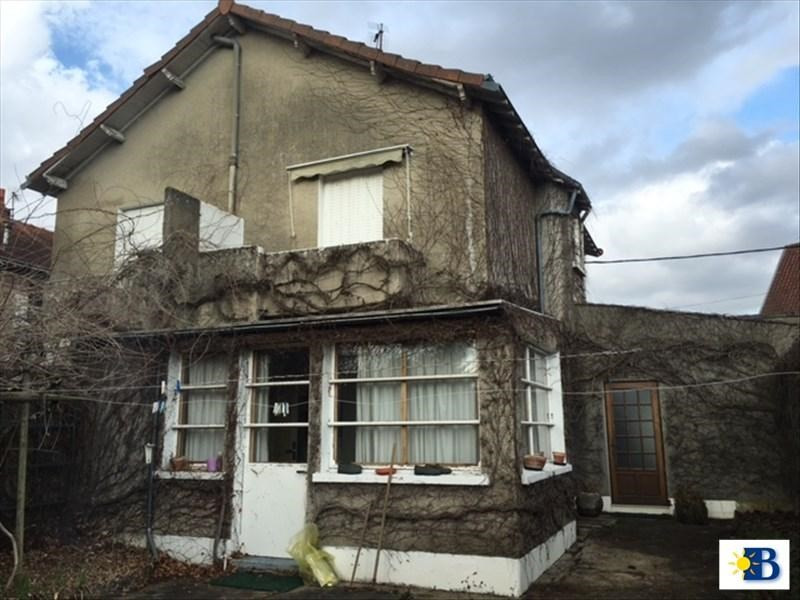 Vente maison / villa Chatellerault 85 600€ - Photo 4