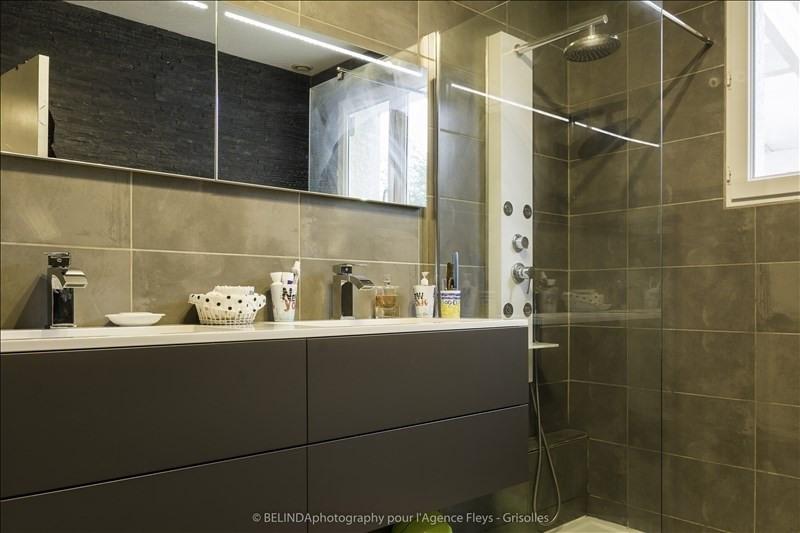 Sale house / villa Bessens 364000€ - Picture 10