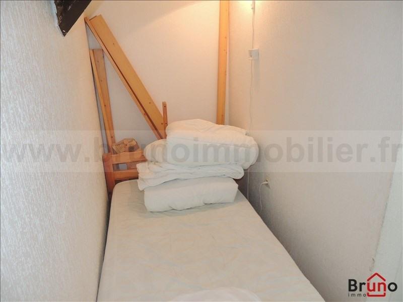 Vente appartement Le crotoy 87400€ - Photo 7