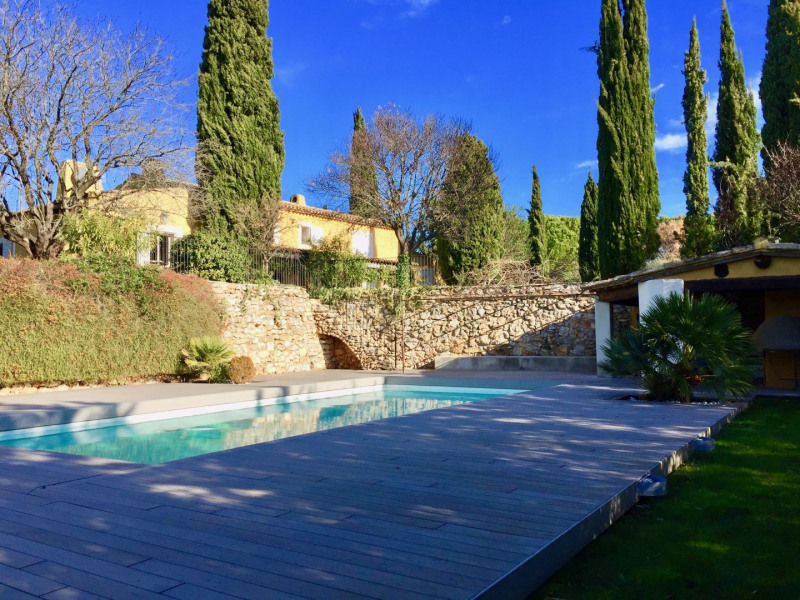 Vente de prestige maison / villa Aix-en-provence 1850000€ - Photo 1