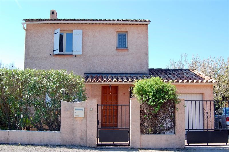 Vente maison / villa Fayence 346000€ - Photo 7