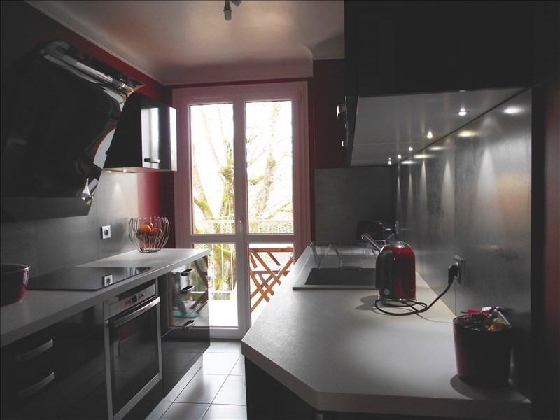 Vente appartement Maisons-laffitte 395 000€ - Photo 3