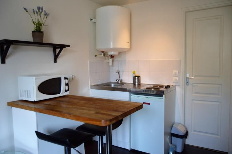 Sale apartment Trouville sur mer 88 500€ - Picture 5