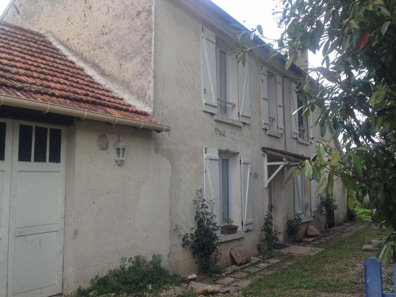 Vente maison / villa La ferte sous jouarre 183000€ - Photo 1