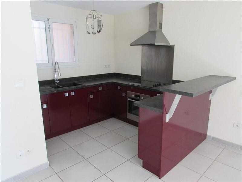 Sale apartment Beziers 142000€ - Picture 2