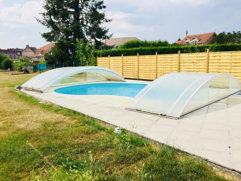 Produit d'investissement maison / villa Pont a vendin 229000€ - Photo 2