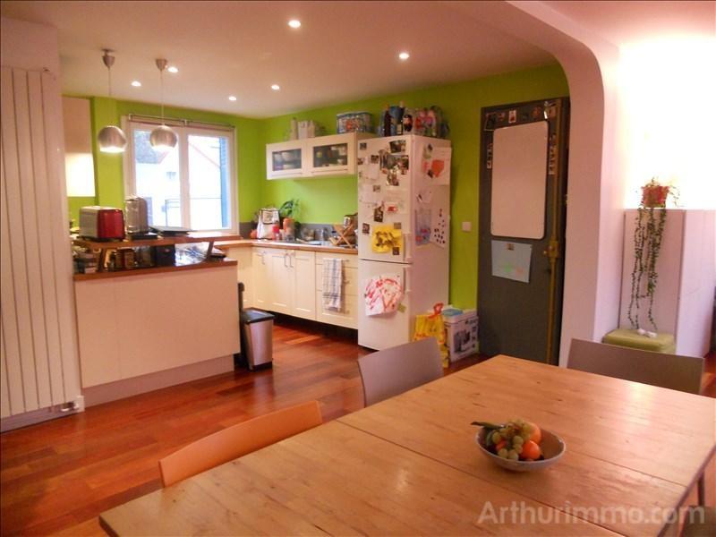 Vente appartement Fontenay sous bois 412000€ - Photo 2