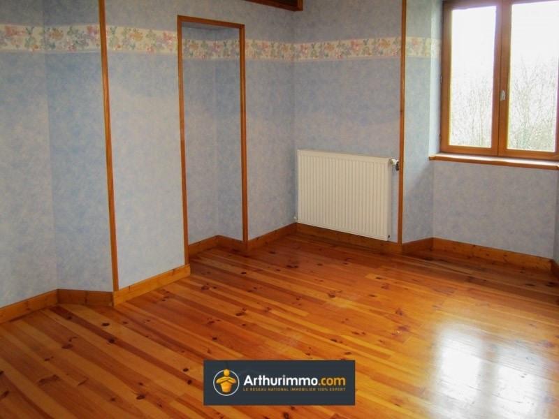 Vente maison / villa Corbelin 168000€ - Photo 8
