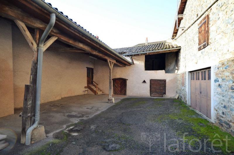 Vente maison / villa Quincie en beaujolais 80000€ - Photo 1