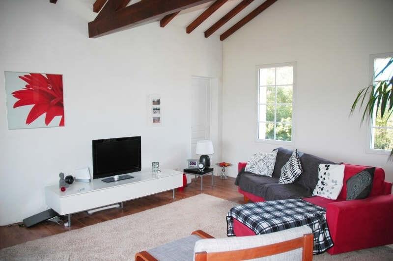 Venta  casa St palais 349800€ - Fotografía 10