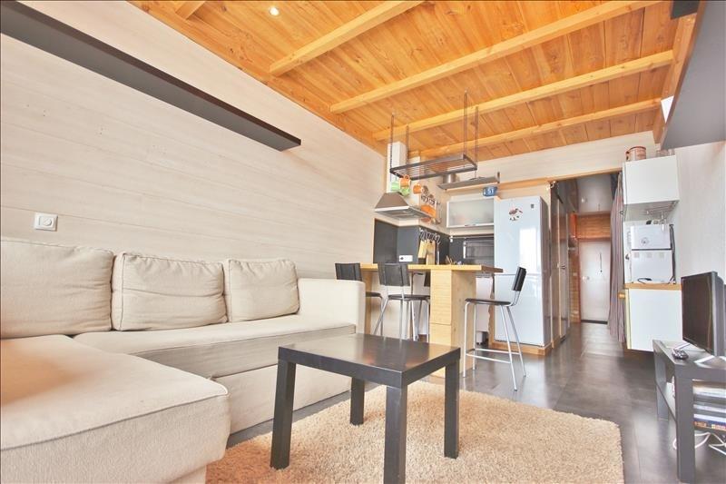 Investment property apartment Les arcs 98000€ - Picture 5