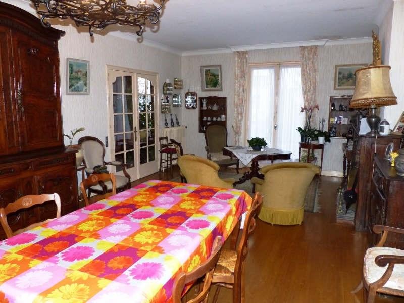 Vente maison / villa Aussillon 290000€ - Photo 8