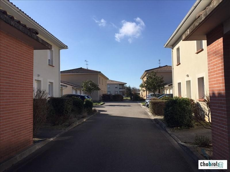 Vente de prestige maison / villa Caussade 113500€ - Photo 5