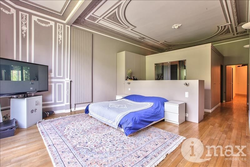 Vente de prestige appartement Paris 8ème 2 080 000€ - Photo 4