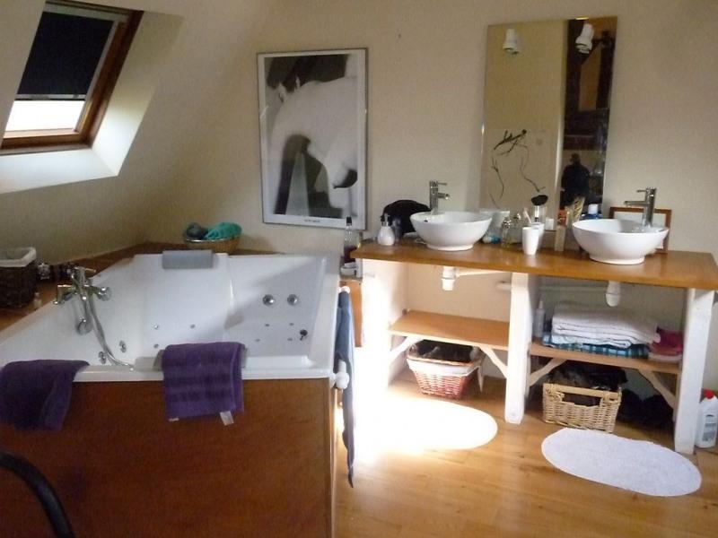 Vente maison / villa Verneuil sur avre 168000€ - Photo 9