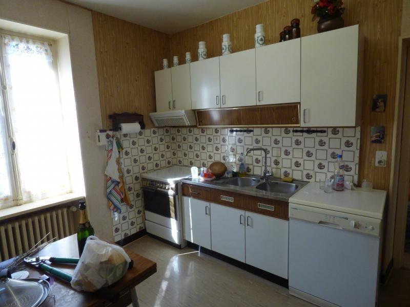 Vente maison / villa Secteur de mazamet 149000€ - Photo 5