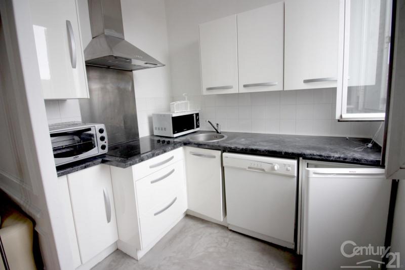 Venta  apartamento Deauville 235000€ - Fotografía 3