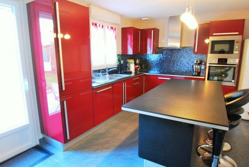 Sale house / villa Bezons 386000€ - Picture 4