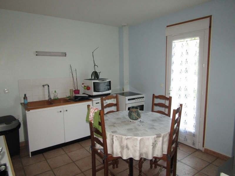 Vente maison / villa Meru 341 000€ - Photo 4