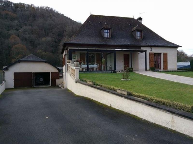 Sale house / villa Tardets sorholus 199500€ - Picture 1