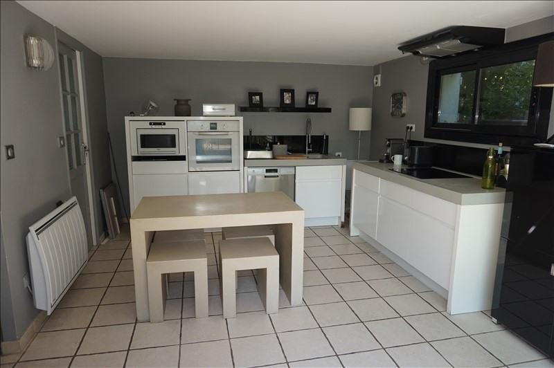 Venta  casa Reventin vaugris 395000€ - Fotografía 5