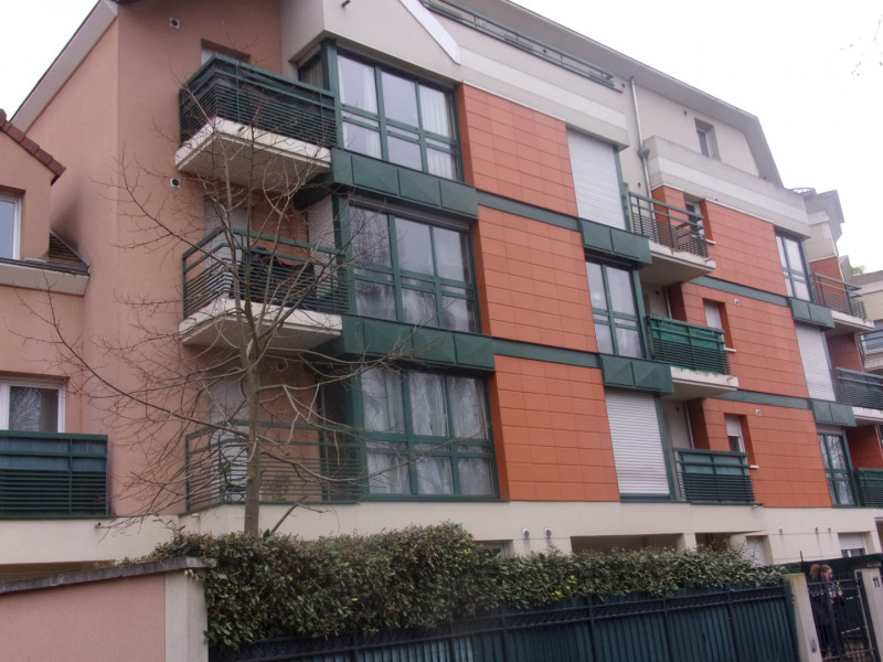 Sale apartment Poissy 194000€ - Picture 6