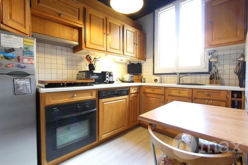 Sale house / villa La garenne colombes 849000€ - Picture 4