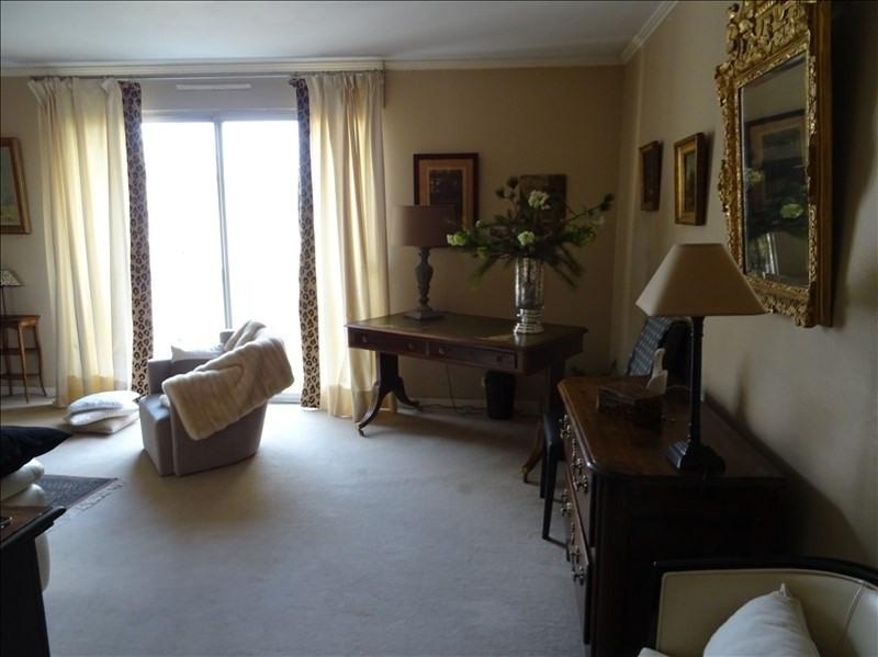 Sale apartment Soissons 127000€ - Picture 2