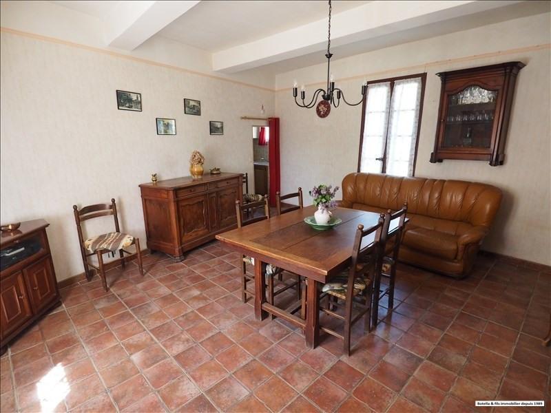 Vente de prestige maison / villa Uzes 698000€ - Photo 4