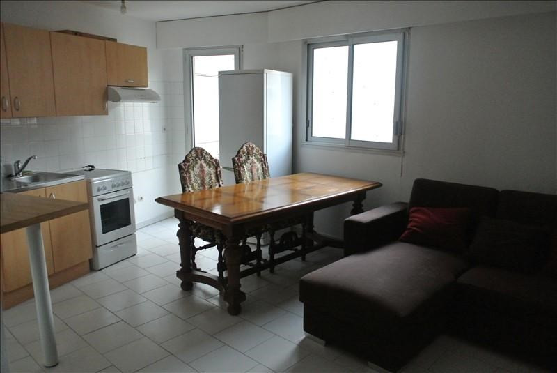 Rental apartment Nice 680€ CC - Picture 1